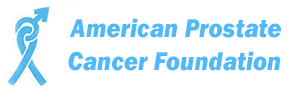 American Prostate Cancer Foundation Logo